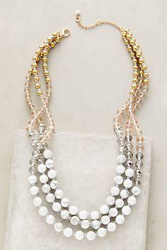 Venice Layer Necklace