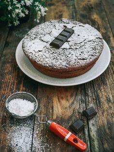 Recette de gâteau au chocolat taille XXL Cake Recipes, Voici, Food, Grand Format, Strudel, Charcuterie, Ainsi, Ramadan, Pizza