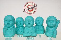 Budas Bebé Decorativos