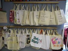 A Teacher's Treasure: Treasured Tip of the Week - Literacy Centers! -student made with rubric Literacy Bags, Literacy Stations, Literacy Centers, Classroom Activities, Classroom Ideas, Science Centers, Classroom Pictures, Work Stations, Reading Centers