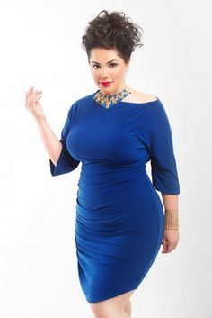 Absolutely one of my favorite curvy plus size models. Plus Size Cocktail Dresses, Plus Size Dresses, Plus Size Outfits, Dresses For Work, Pretty Dresses, Plus Size Girls, Plus Size Women, Plus Size Fashion For Women, Plus Fashion