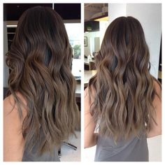 Sally Hershberger - West Hollywood, CA, United States. Haircolor by Andrew haircut by Marcos