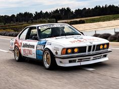 Looking for the BMW 635 Csi of your dreams? There are currently 9 BMW 635 Csi cars as well as thousands of other iconic classic and collectors cars for sale on Classic Driver. Bmw 635 Csi, Bmw E24, Bmw Dealer, Bmw 6 Series, British Grand Prix, Ford 4x4, Lexus Cars, Collector Cars For Sale, Bmw Classic