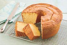 The Pantry Pound Cake
