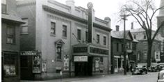 STAR THEATRE Pleasant Street Concord New Hampshire