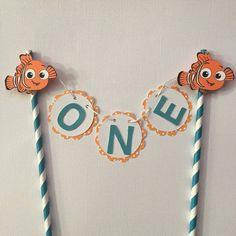 ONLY ACCEPTING ORDERS FOR PARTIES AFTER JANUARY 24 AND SHIPS OUT ACCORDING TO DATE OF PARTY. This listing is for a cake bunting that says ONE