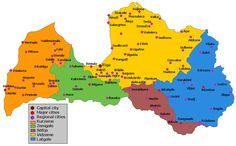 (При нажатии на название города будет осуществлён переход на соответствующую статью) ◆Латвия — Википедия https://ru.wikipedia.org/wiki/%D0%9B%D0%B0%D1%82%D0%B2%D0%B8%D1%8F #Latvia