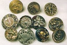 antique buttons - Google zoeken