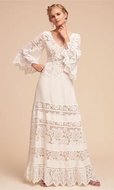 60+ Affordable Wedding Dresses Under $1,000