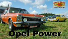 Opel Power Diplomat V8 Rekord Commodore Doppelvergaser Steinmetz Oldtimer Oldschool Seifertshofen Tuning Hot Rod Custom