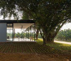 Galeria de Casa da Fazenda Mian / Idee architects - 13