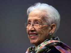 NASA Dedicates New Facility to Katherine Johnson, One of the Pioneering Mathematicians of 'Hidden Figures'