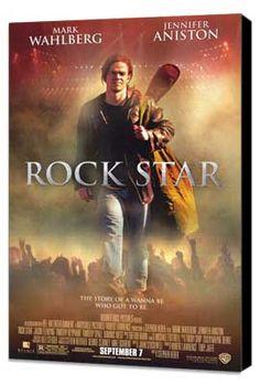 Rock Star - Mark Wahlberg, Jennifer Aniston
