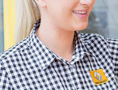 Corporate Uniform Guide - Customising for Your Crew | by Cargo Crew