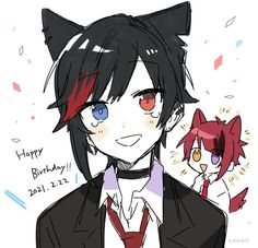 Wolf Boy Anime, Anime Boys, Real Anime, Handsome Anime, Boy Photos, Anime Style, Neko, Character Art, Pokemon