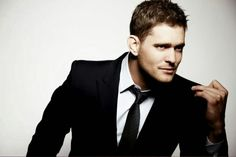 #MichaelBuble