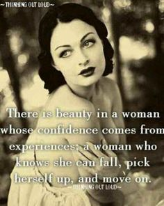 INDEED!!!!! CONFIDENCE ON A WOMAN IS ALSO LOL CLASSIFIED TO THE LOST!!!!!!! A BITCH! !!!! BITTER OR DAMAGED GOODS!!!!!! LOL ILL BE ALL I SAID IF I HAVE TO BE SOMEBODY'S IDIOT!!!!! AND LOVING YOU AND KNOWING YOU!!!!! BE STRONG WHEN NEEDED AND HUMBLE WHEN NEEDED IS QUITE OK WITH ME.KNOW YOUR WORTH