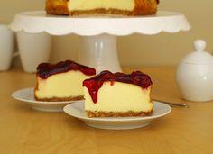 Vanilla Cake, Panna Cotta, Cheesecake, Cooking, Ethnic Recipes, Food, Mascarpone, Kitchen, Dulce De Leche
