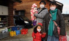 "The stress on family life for all two million people across Fukushima has been immense. Marital discord has become so widespread that the phenomenon of couples breaking up has a name: genpatsu rikon or ""atomic divorce""."