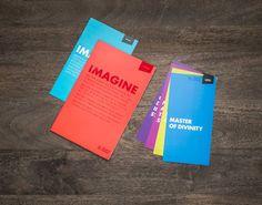 Regent College #brochure #print #printdesign #brand #brandidentity #college #graphicdesign #design #art #marketing #education