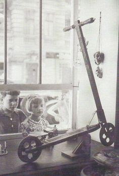 Fritz Eschen Berlin-Wilmersdorf 1947.