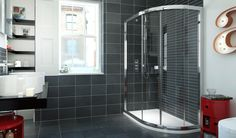 P-329C_900x800 8 series Framed Offset Quadrant Shower Enclosure 900 X 800mm front_angle rectangle large