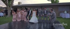 """My Greatest Adventure"" | Jesse & Vanessa | Wedding Cinema Highlight | Evermoore Films"
