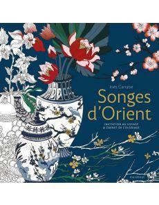 Songes d'Orient - Invitation au voyage et livre de coloriage - Ines Carratie Orient, Invitation, Pandora, Art, Gaming, Travel, Art Background, Kunst, Performing Arts