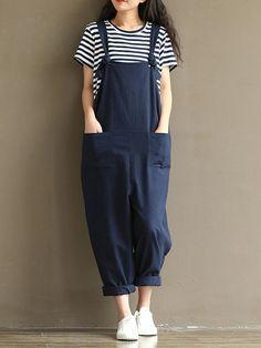 2172b5d5d11 Only US 25.99 shop women jumpsuit trousers at Banggood.com. Buy fashion  jumpsuits  amp