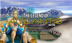 Thousands of years ago the gods came down to Earth from the stars to initiate a genesis. Human civilization was formed and reached a peak with Atlantis. A dark age began and the battle of Atlantean...