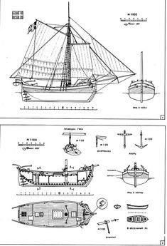 Model Sailing Ships, Old Sailing Ships, Model Ships, Model Ship Building, Boat Building Plans, Bateau Peche Promenade, Sailing Lessons, Black Pearl Ship, Model Boat Plans