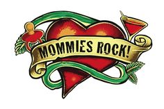 The Mommies - A Musical Blog