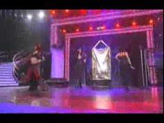 ANTONIO RESTIVO #2 39 ans (magicien) quart de finale Top 40