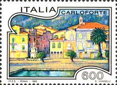 1993Dettaglio francobollo - catalogo completo dei francobolli italiani