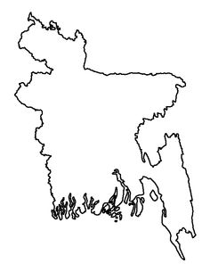 Image Result For Landform Map Of North America
