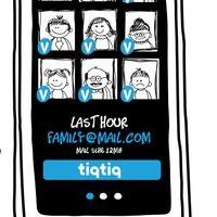 TiqTiq – Fastest photo transfer app.