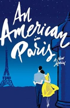 """""""An American in Paris"""" and """"She Loves Me"""" are both very highly rated and have either won or been nominated for multiple Tony Awards."""