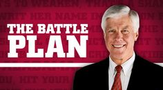 The Battle Plan - Bill Battle's Blog ~  Puns totally intended for. Bama's AD is better than yours.