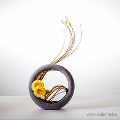 Free Online Ikebana Newsletter