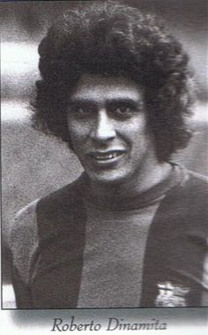 El Barça de 1979-80  ROBERTO DINAMITA