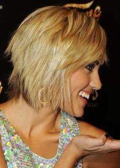 Short hairstyles looks cool and trendy. There are different kinds of short hairstyles. Anyone can choose it and it can be proper for both formal and informal situations. Layered hairstyle appears quite edgy and fashionable. The short bob hairstyle suit women with fine or thin hair since it looks thicker. The stacked bob is both[Read the Rest]