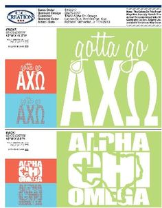 ALPHA CHI OMEGA! This would be a great PR!  ΑΧΩ Alpha Chi Omega AXO Lyre Red carnation Denton County Chapter Alumnae Greek Sorority