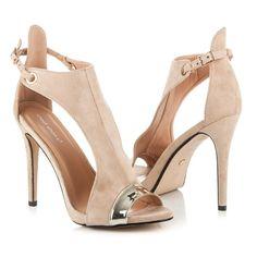 Elegantné sandále JZ-6319BE