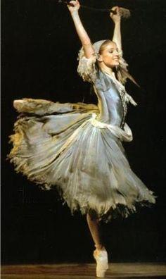 Alina Cojocaru, Cinderella