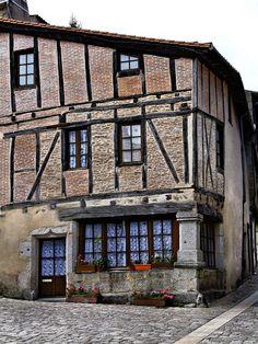 Parthenay - Deux-Sèvres