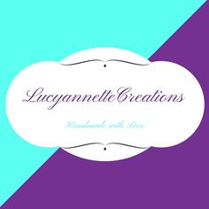 Browse unique items from LucyannetteCreations on Etsy, a global marketplace of handmade, vintage and creative goods.