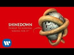 "Can I have moment of your time? #AskingForIt  Who's excited to see the new video?! Shinedown - ""Asking For It"" (Official Audio)"