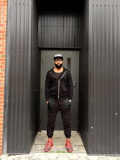 #morrisbarber #streetfashion #manfashion #beardman #beard #blackmen #parisien #fashion