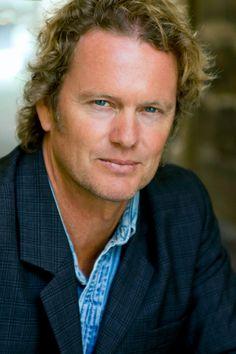 Craig-McLachlan Aussie actor  Was in NCIS LA season 3