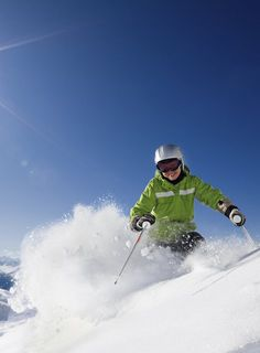 Ski Weekends by Private Jet